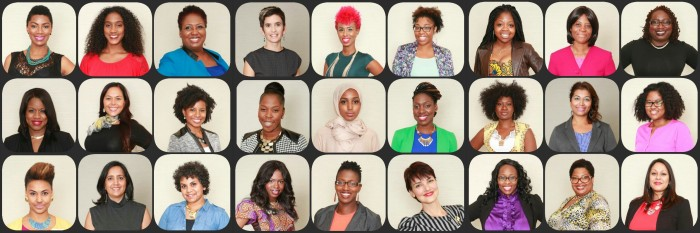How She Hustles: Where diverse womenconnect